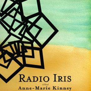 Review: Radio Iris by Anne-Marie Kinney