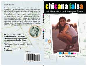 chicana falsa new