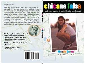 chicana falsa new