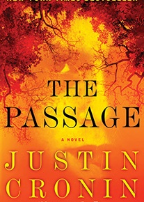 [Column] The Backlog: The Passage by Justin Cronin