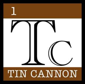 Tin Cannon Issue 1, PoetrIE's Premier Literary Journal Available.